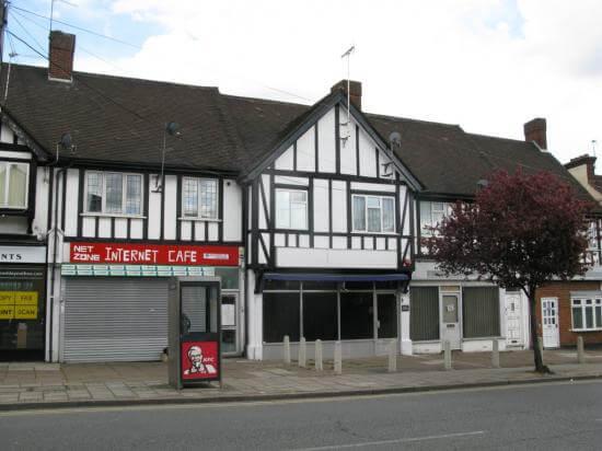 246 High Road, Harrow Weald, HA3 7BB