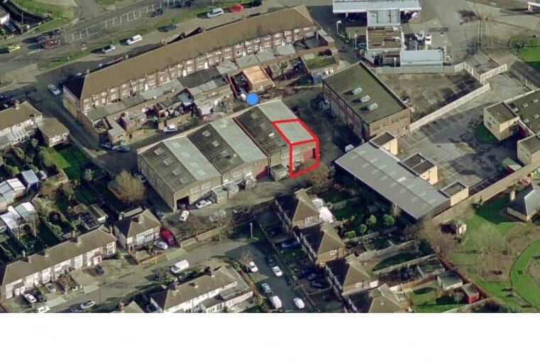 Unit 6, Addison Industrial Estate, 702 Field End Road, Ruislip, HA4 0QP