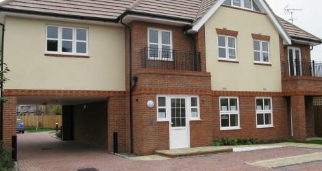 Deacon House, 16-18 Littleton Road, Ashford, Middlesex, TW15 1UQ