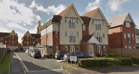 Admiral Court, Charlton Court & Neville Court, 555-559 Uxbridge Road, Hayes, UB4 8FF