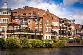 Eton Riverside, King Stable Street, Eton, Berkshire, SL4 6SA
