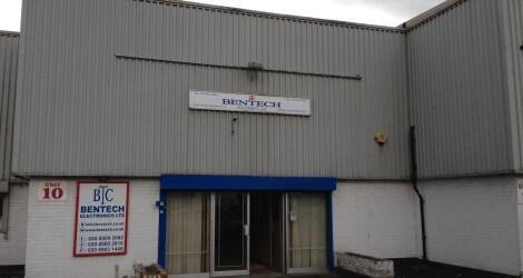 Unit 10, Wembley Park Business Centre, HA9 0AL