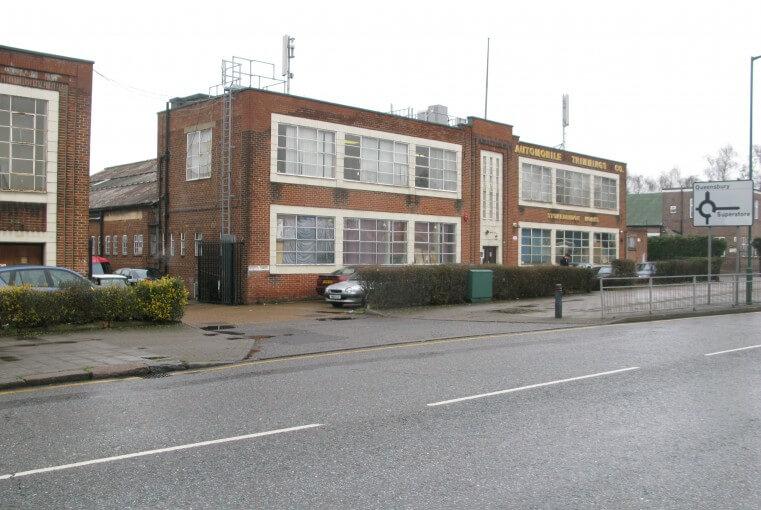 19 Cumberland Road, Stanmore, HA7 1EN