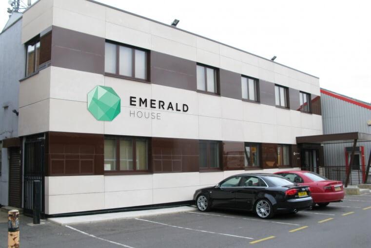 Emerald House, Unit B Braintree Industrial Estate, Ruislip, HA4 0EJ