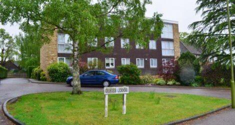 Dukes Lodge, Eastbury Avenune, Northwood, Middlesex, HA6 3NA