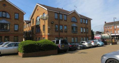 1 Churchill Court, 58 Station Road, North Harrow, HA2 7SA