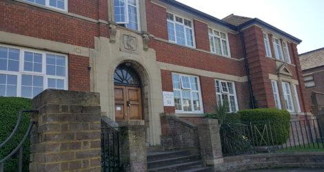 Copsham House, 53 Broad Street, Chesham, Buckinghamshire, HP5 3EA