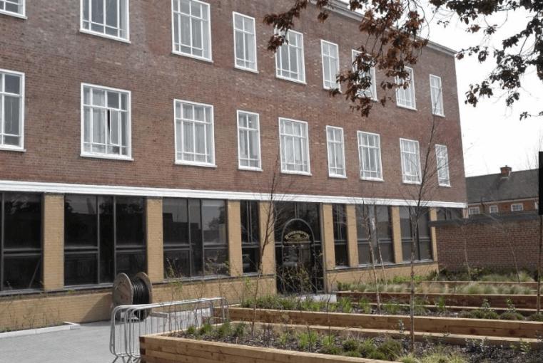 Whitefrairs Avenue, Harrow, Middlesex, HA3 5RQ
