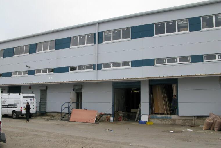 Unit 22 Stadium Business Centre, North End Road, Wembley, HA9 0AT