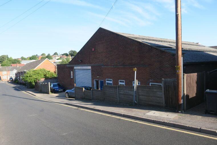 Cameron Road, Chesham, HP5 3BX