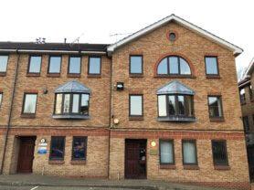 4 Churchill Court, 58 Station Road, North Harrow, HA2 7SA