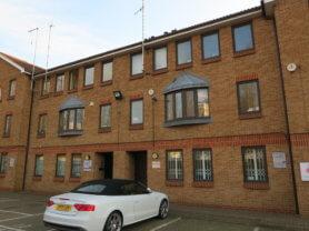 9 Churchill Court, 58 Station Road, North Harrrow, HA2 7SA