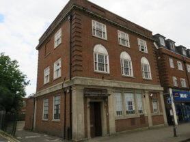 381 Uxbridge Road, Hatch End, HA5 4JP