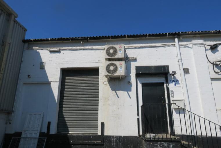 Unit 8, Wembley Park Business Centre, North End Road, Wembley, HA9 0AL