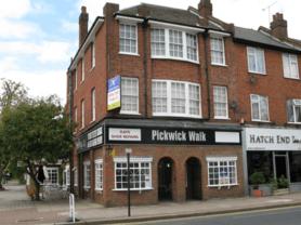 Unit 6&7 Pickwick Walk, Uxbridge Road, Hatch End, HA5 4HS