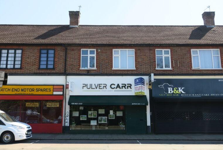 349 Uxbridge Road, Hatch End, HA5 4JN