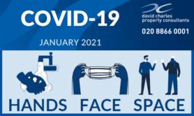 COVID-19 Update – January 2021