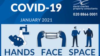 David Charles Covid-19 Thumbnail