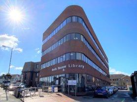 Harrow Business Centre, 429-433 Pinner Rd, North Harrow, Harrow HA1 4HN